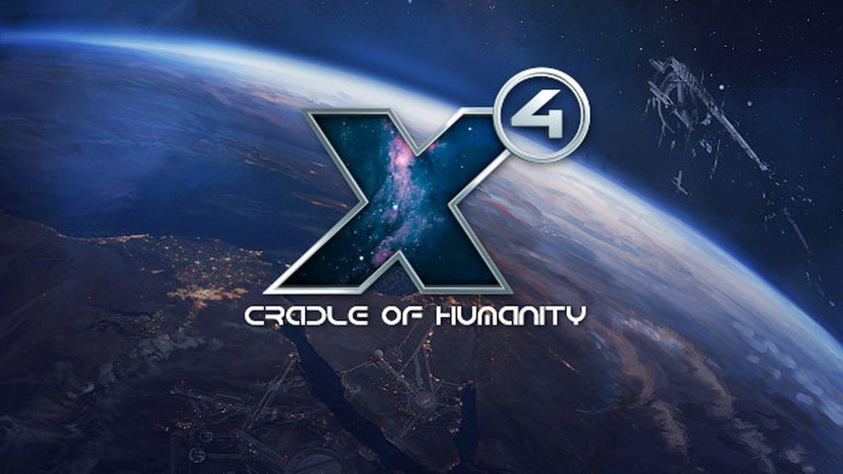 X4: Cradle of Humanity Expansion será lançado ainda este ano