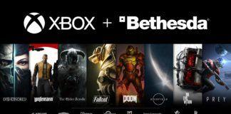 Microsoft acaba de anunciar a compra de Bethesda