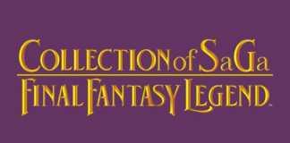 """TGS 2020: Trailer oficial de """"Collection of SaGa Final Fantasy Legend"""" foi exibido no evento, confira"""