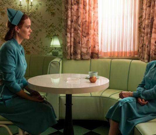 'Ratched': As nuances de uma enfermeira - Crítica
