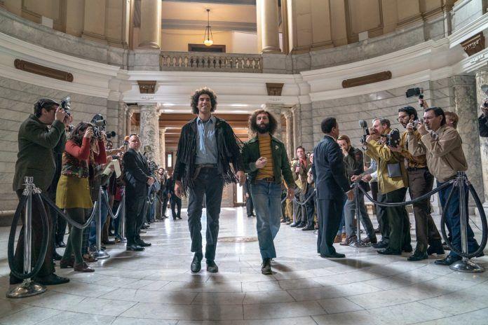 Teaser de Os 7 de Chicago é divulgado pela Netflix
