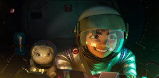 Caminho da Lua: Trailer e Pôster são divulgados pela Netflix