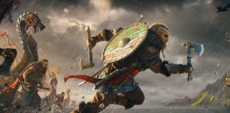 Assassin's Creed: Valhalla estará dispinivel junto com os novos consoles Xbox
