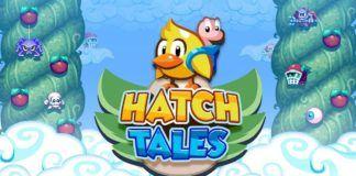 Hatch Tales: Jogo de Plataforma chega ao Nintendo Switch em 2021
