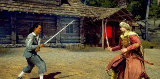 Hellish Quart jogo de espadachim chegará ao acesso antecipado em dezembro