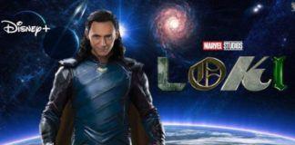 Loki retoma as gravações previamente canceladas devido a pandemia
