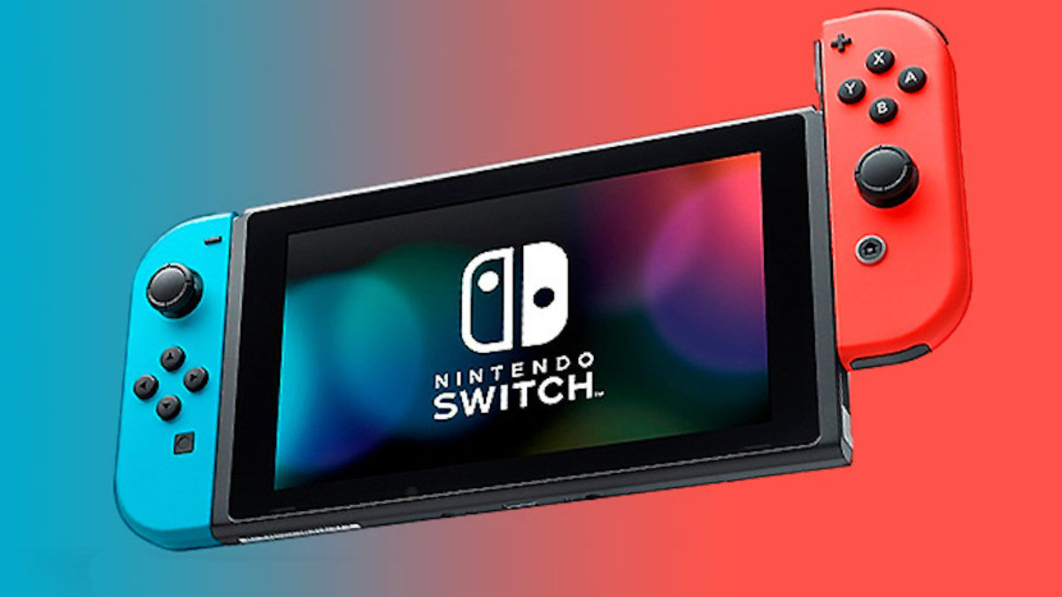 Nintendo Switch chega ao Brasil dia 18 de setembro, confira todos os detalhes!