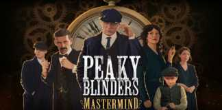 Mini-Review 'Peaky Blinders: Mastermind' - O tempo é a chave - PC