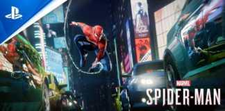 'Spider-Man Remastered' tem trailer divulgado