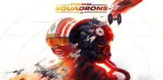 Star Wars:Squadrons - EA divulga site com dicas para o jogo