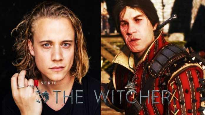 The Witcher: Novo ator assume papel de Eskel na série original da Netflix