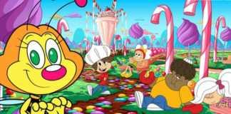 Zuzubalândia: Boomerang anuncia novos episódios para outubro