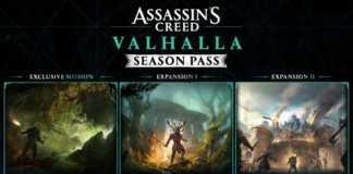 Assassin's Creed Valhalla   Expansões serão focadas em marcos históricos