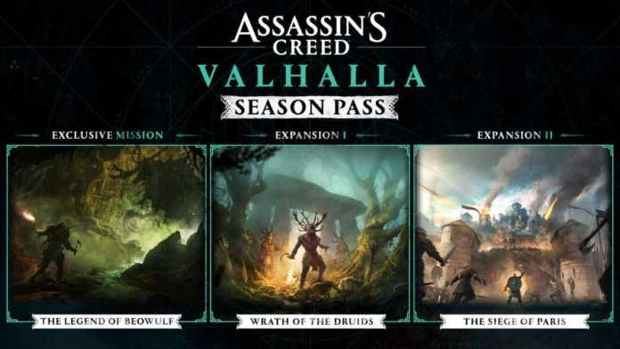 Assassin's Creed Valhalla | Expansões serão focadas em marcos históricos