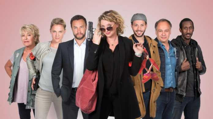 Candice Renoir: Sucesso francês estreará no Brasil pelo AXN