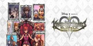 Preview de Kingdom Hearts: Melody of Memory - Versão Demo - Nintendo Switch