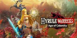 Hyrule Warriors: Age of Calamity chega em novembro e demo já está disponível