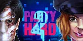 Party Hard 2 - Neon, tecno e morte - Review - PS4