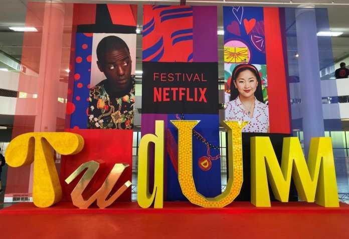 TUDUM: Inscrições para Evento digital da Netflix começam amanhã