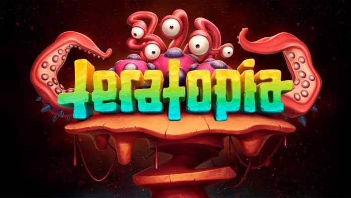 Teratopia chega ao Nintendo Switch no final de 2020
