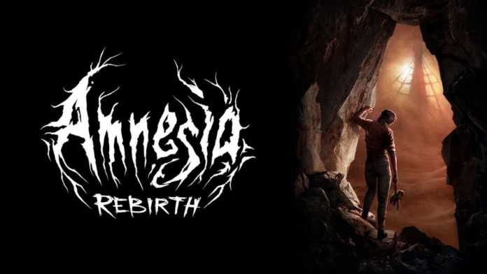 Amnesia: Rebirth - O renascimento do mal - Review - PS4