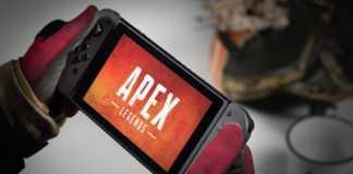 Apex Legends adiado para 2021 no Nintendo Switch