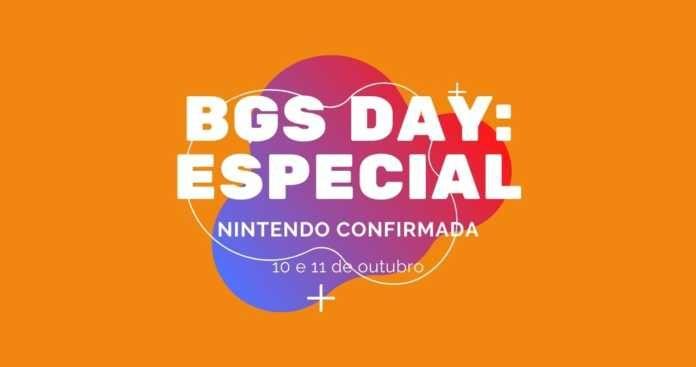 Nintendo confirma participação no BGS Day pelo segundo ano consecutivo