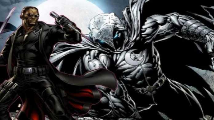 Blade: Marvel Studios busca roteiristas para o filme
