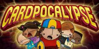 Cardpocalypse já está disponível na Steam