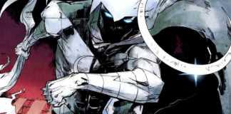 Cavaleiro da Lua:Oscar Isaac escolhido para estrelar a série Marvel e Disney +