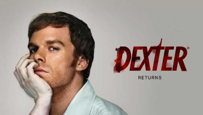 Showtime confirma retorno da série Dexter