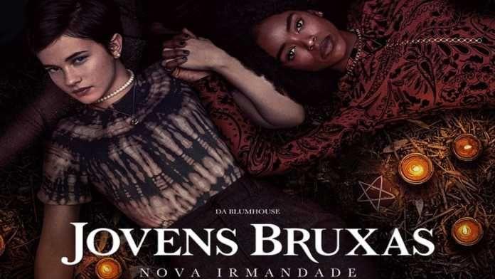 'Jovens Bruxas – Nova Irmandade': Confira as novas imagens divulgadas do filme