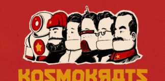 Kosmokrats jogo ganha trailer narrado na voz do ator Bill Nighy