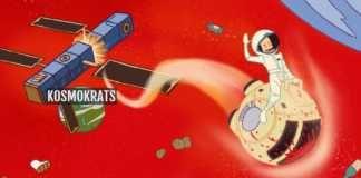 Kosmokrats, uma aventura utópica chega em 5 de novembro para PC