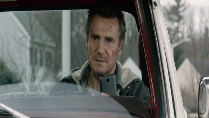 Legado Explosivo: Novo filme de Liam Neeson chega em janeiro nos cinemas