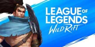 Nova cinemática de League Of Legends: Wild Rift disponível