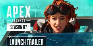 Apex Legends: Trailer de Lançamento da Temporada 7