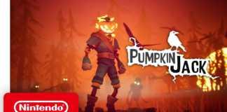Pumpkin Jack já está disponível para PC, Xbox One e Switch