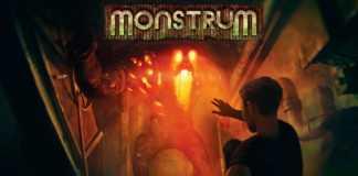 Monstrum: Versão física já está disponível para PS4, One e Switch