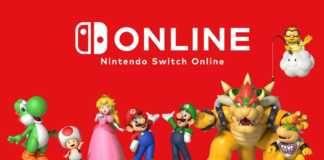 Ganhe sete dias gratuitos no Nintendo Switch Online