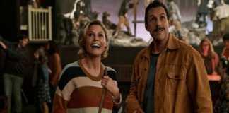 'O Halloween do Hubie': teaser de novo filme de Adan Sandler revelado