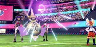 """Pokémon Sword and Shield: """"Expansão The Crown Tundra"""" é lançada"""