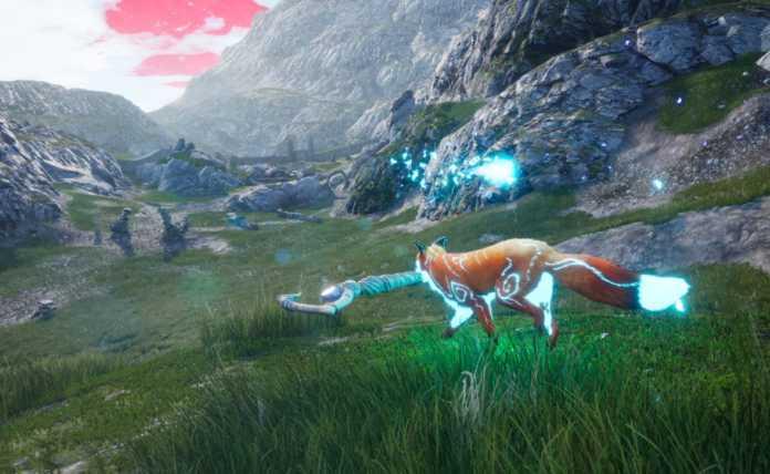 Spirit of the North é anunciado para o PS5 pela Merge Games