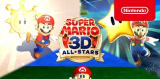 Em breve jogadores poderão inverter câmera em Super Mario 3D All-Stars