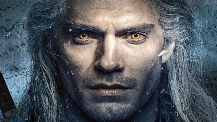 The Witcher: Nova armadura de Geralt revelada