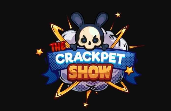 The Crackpet Show com animais bizarros ganha trailer revelação