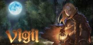 Vigil: The Longest Night está disponível no Nintendo Switch