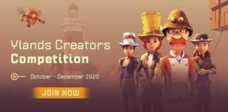 Bohemia Interactive oferece prêmio de 7 mil em competição de YLands