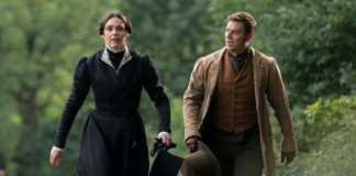 Gentleman Jack: Filmagens da segunda temporada começam