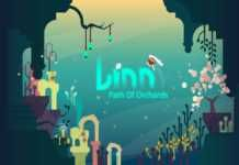 Linn: Path of Orchards - Mini Review - Nintendo Switch